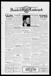 Humboldt Lumberjack, November 03, 1936