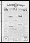 Humboldt Lumberjack, October 19, 1938