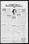 Humboldt Lumberjack, November 15, 1938