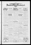 Humboldt Lumberjack, November 09, 1938