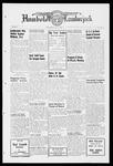 Humboldt Lumberjack, November 02, 1938