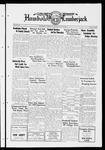 Humboldt Lumberjack, May 25, 1938