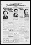 Humboldt Lumberjack, May 18, 1938