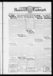 Humboldt Lumberjack, March 23, 1938