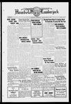 Humboldt Lumberjack, March 09, 1938