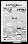 Humboldt Lumberjack, February 23, 1938