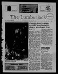 The Lumberjack, September 28, 1983