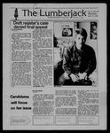 The Lumberjack, April 10, 1985