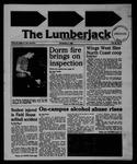 The Lumberjack, December 04, 1985