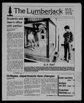 The Lumberjack, February 06, 1985