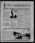 The Lumberjack, February 13, 1985