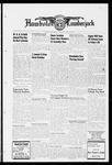 Humboldt Lumberjack, October 16, 1940
