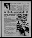 The Lumberjack, February 27, 1985