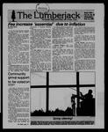 The Lumberjack, May 15, 1985