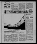 The Lumberjack, May 22, 1985