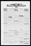 Humboldt Lumberjack, November 06, 1940