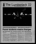 The Lumberjack, May 29, 1985