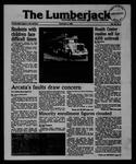 The Lumberjack, November 06, 1985