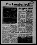 The Lumberjack, November 13, 1985