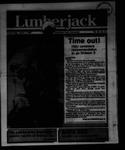 The Lumberjack, April 01, 1987