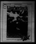 The Lumberjack, April 15, 1987