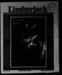 The Lumberjack, April 22, 1987