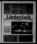 The Lumberjack, December 09, 1987