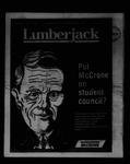 The Lumberjack, February 04, 1987