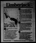 The Lumberjack, February 18, 1987