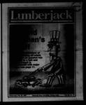 The Lumberjack, February 25, 1987