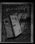 The Lumberjack, March 04, 1987