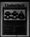 The Lumberjack, March 25, 1987