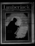 The Lumberjack, May 06, 1987