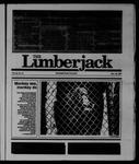 The Lumberjack, November 18, 1987