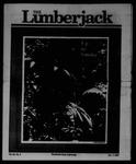 The Lumberjack, October 07, 1987