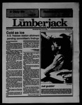 The Lumberjack,, October 15, 1987