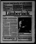 The Lumberjack, October 21, 1987