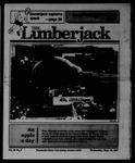 The Lumberjack, September 16, 1987
