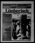 The Lumberjack, September 23, 1987