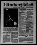 The Lumberjack, April 26, 1989