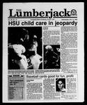 The Lumberjack, December 06, 1989