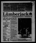 The Lumberjack, March 01, 1989