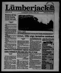 The Lumberjack, May 03, 1989
