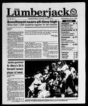 The Lumberjack, October 04, 1989