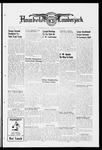 Humboldt Lumberjack, January 17, 1940