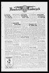 Humboldt Lumberjack, January 10, 1940