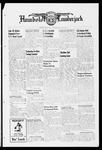 Humboldt Lumberjack, February 14, 1940