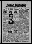 Humboldt Lumberjack, October 21, 1942