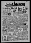 Humboldt Lumberjack, October 07, 1942