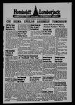 Humboldt Lumberjack, November 04, 1942